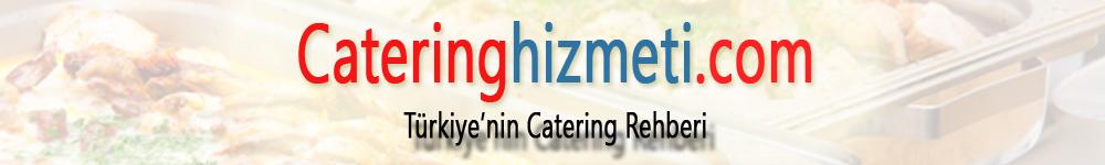 Catering hizmeti logo